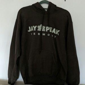 Jay peak Vermont sweatshirt
